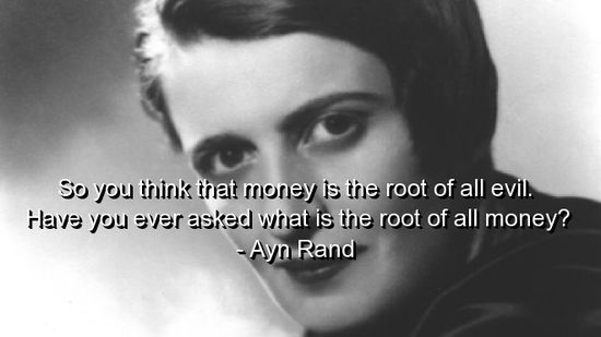 Relevance of Ayn Rand and Objectivism to India